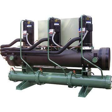 水冷开放式工业冷水机组 - 恒星集团产品 - 聊城空调